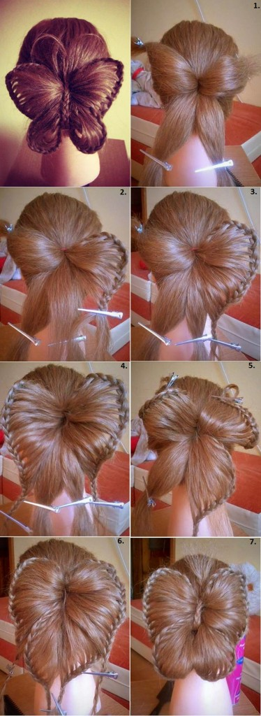 butterfly-hairstyle