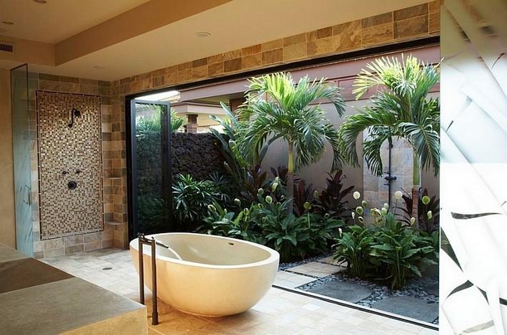 home-spa-bathroom-design-ideas